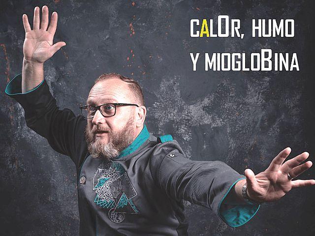 CALOR, HUMO Y MIOGLOBINA